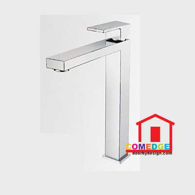 Hilton Series - Basin Tap-Tall – CM25-80C-T