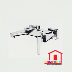 Viola Series - Bath Shower Mixer - CM5003
