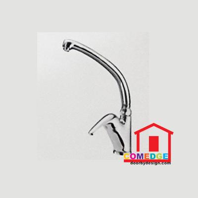 Italia Series - Big Cast Spout Pillar Sink Tap – CM56011CCS