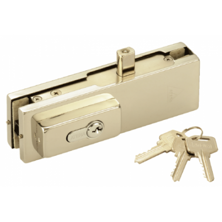 Bottom Patch Lock - PL201