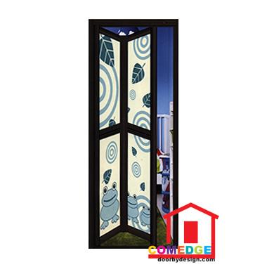 Bifold Door CT-V0563