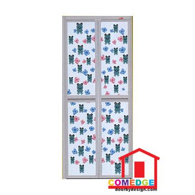 Bi-Fold Door – CT-V0564