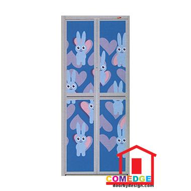 Bi-Fold Door – CT-V0566