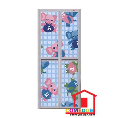 Bi-Fold Door – CT-V0567