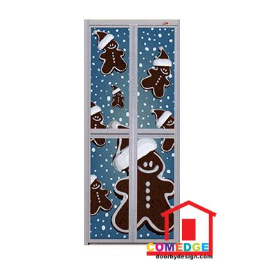 Bi-Fold Door – CT-V0568