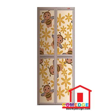 Bi-Fold Door – CT-V0570