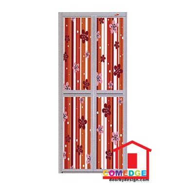 Bi-Fold Door – CT-V0571