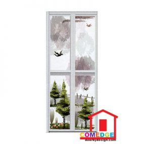 Bi-Fold Door – CT-VBF339