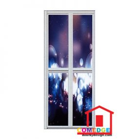 Bi-Fold Door – CT-VBF340