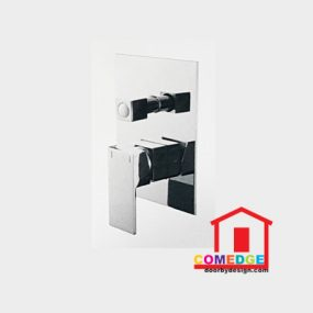 Hunk Series - Concealed Bath-Shower Mixer – CM34K13C
