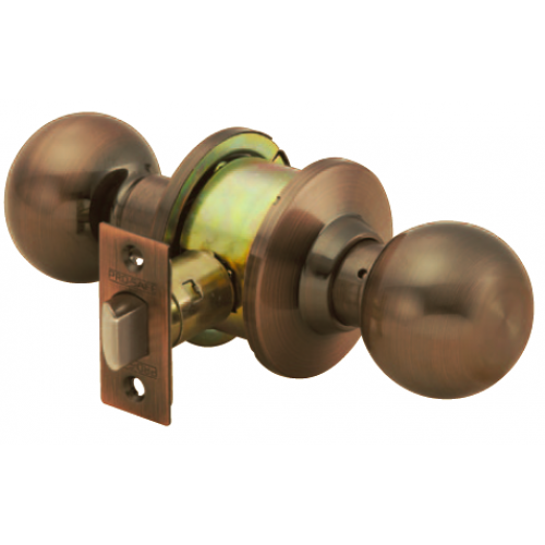 Cylinderical Knobset Ca382 Malaysia Door Manufacturer