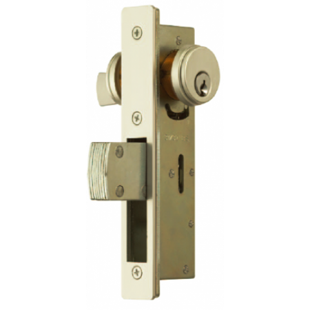 Estech ES Aluminium Narrow Mortise – DBMCT31/27/AL