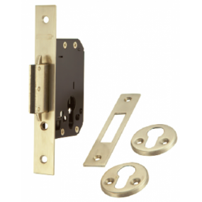 Estech ES Mortise Lock – SM6514