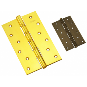 E-Swing EW Brass Hinge – BH585FT5B