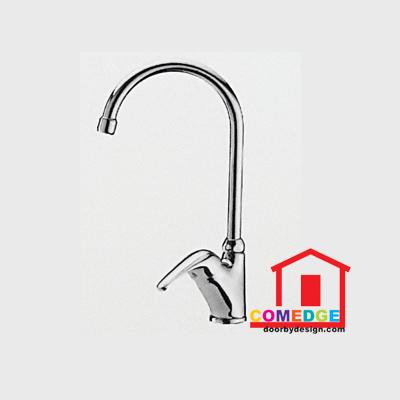 Italia Series - High Swivel Spout Pillar Sink Tap – CM56011CHS
