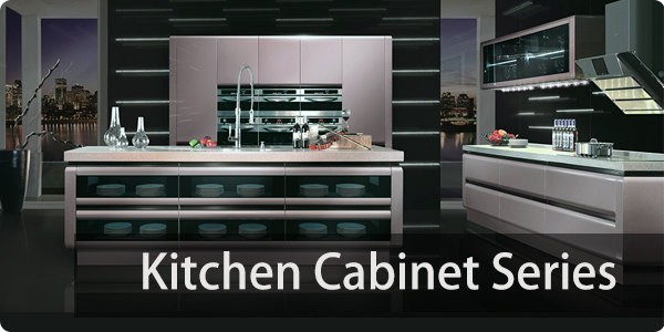 Malaysia Kitchen Cabinet