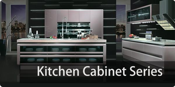 Malaysia Kitchen Cabinet