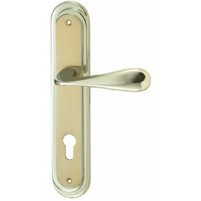 Iranzo Lever Handle  Lever Handle - 2961A C/SN