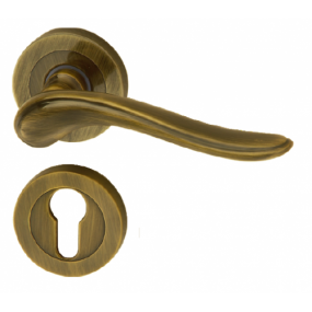 Lever Handle - BV 890 A/B