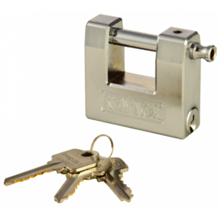 Key-Nox - Padlock – KX105/60 - 105 Series