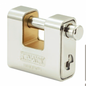 Key-Nox - Padlock – KX115/70 - 115 Series