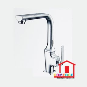 Viola Series - Pillar Sink Tap - CM5005