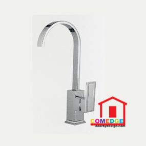 Hunk Series - Pillar Sink Tap – CM56147C