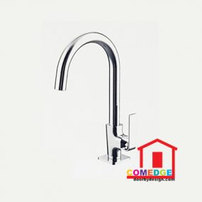 Viola Series - Pillar Sink Tap - CM5652