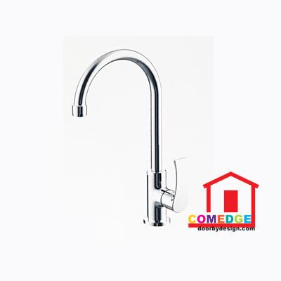 Poppy Series - Pillar Sink Tap – CM7652
