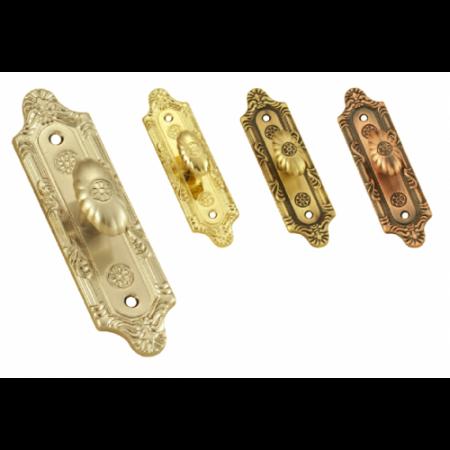 Veco - Pull Handle - CHR13 - Door Hardware