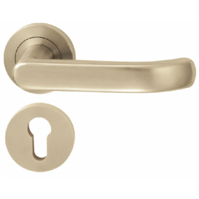 Renox - RX Series Lever Handle – RX651 - Lever Handle