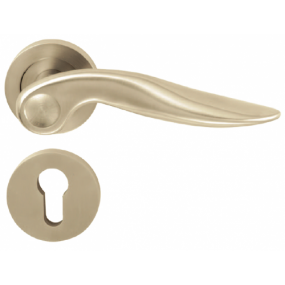 Renox - RX Series Lever Handle – RX663 - Lever Handle