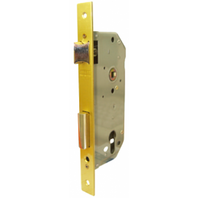 Tesa - Tesa Security Mortise – 2030-45-HE - Mortise Lock