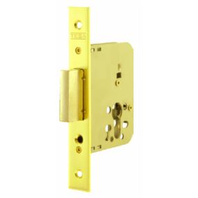 Tesa - Tesa Security Mortise – 2031-XX-HL - Mortise Lock