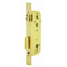 Tesa - Tesa Security Mortise – 2036-XX-HN - Mortise Lock