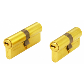 Tesa - Tesa Security Cylinder T50 - Cylinder Lock