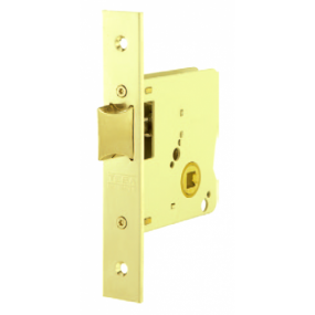 Tesa - Tesa Security Mortise – 2015-XX-HN - Mortise Lock