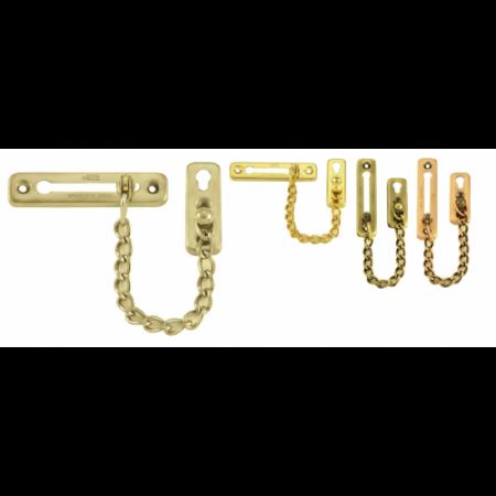 Veco - Stainless Steel Door Chain - CS1000 - Door Hardware