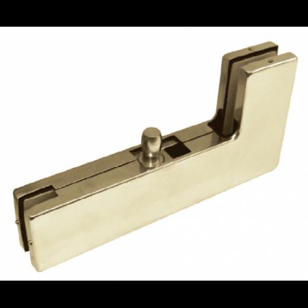 Top Pivot Corner Patch Fitting - PF104