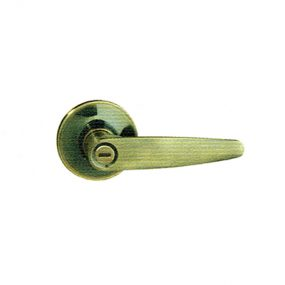 Tubular Handle Leverset - VL-5342