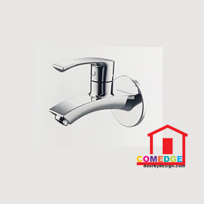 Poppy Series - Wall Bib Tap – CM7601