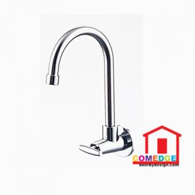 Gangora Series - Wall Sink Tap – CM2651