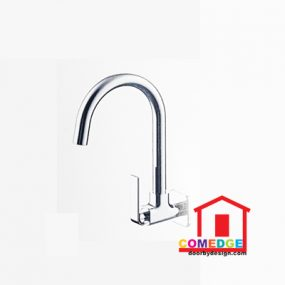 Viola Series - Wall Sink Tap - CM5651