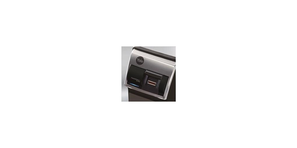 Intelligent Biometric Digital Rim Lock Ydr 4110 Yale