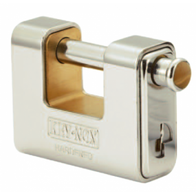 Key-Nox - Padlock – KX115/80 - 115 Series