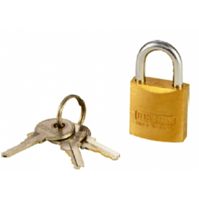 Key-Nox - Padlock – KX50/20 - 50 Series