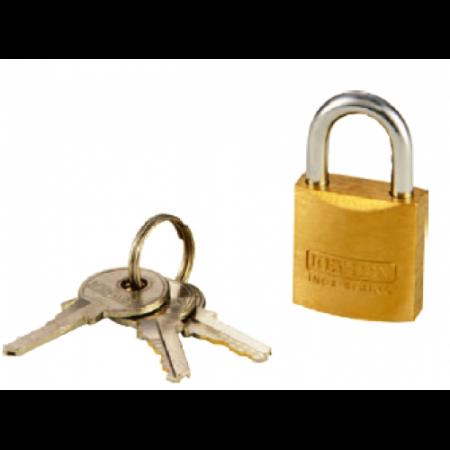Key-Nox - Padlock – KX50/20 - 50 Series