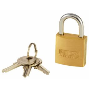 Key-Nox - Padlock – KX50/30 - 50 Series