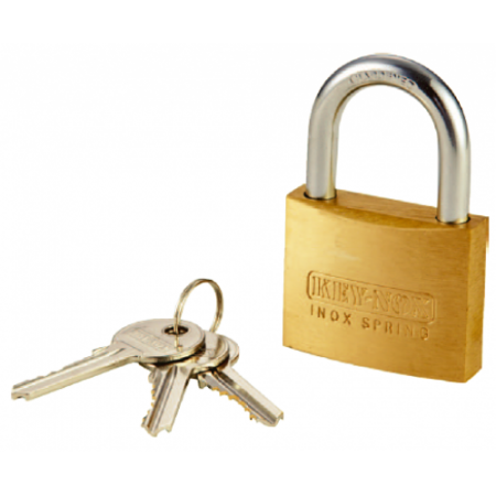 Key-Nox - Padlock – KX50/50 - 50 Series