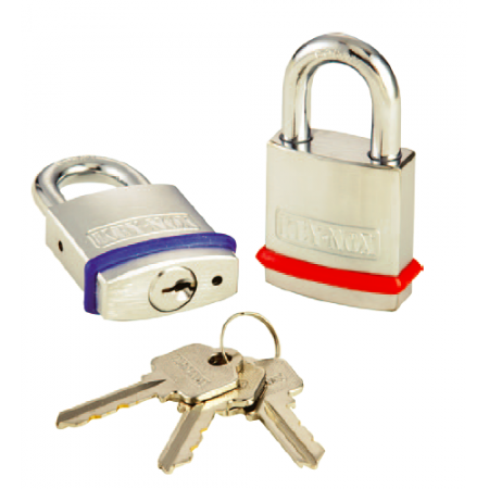 Key-Nox - Padlock – KX75/40 - 75 Series